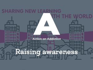 A On A: Raising vital funds and awareness