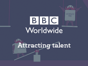 BBC: Attracting talent