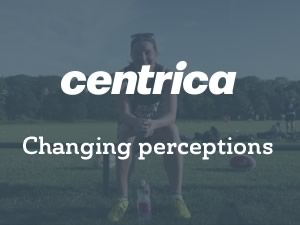 Centrica: Changing perceptions